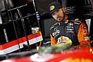 NASCAR Sprint Cup Las sanciones hacen pensar  que todos hacemos trampa, dice Truex