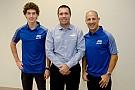 IndyCar За команду Foyt в IndyСar выступит дебютант Лейст