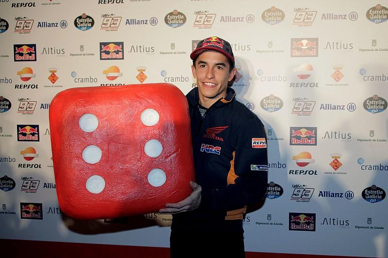 Marc Marquez: Wusste gar nicht, dass ich Rekorde breche