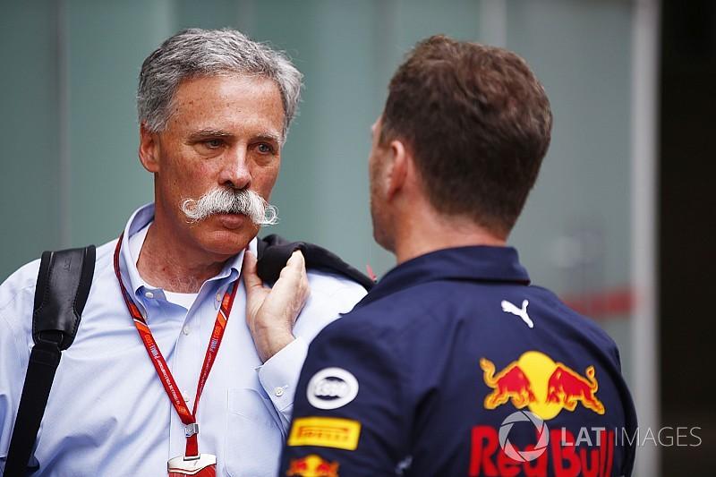 A Red Bull szerint Lauda jogtalanul támadja a Forma-1 új vezetését