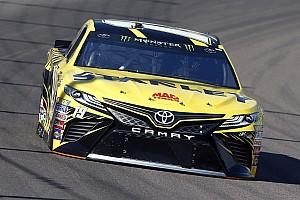NASCAR Sprint Cup Crónica de entrenamientos Elliott lidera la apertura en Phoenix y Suárez en 21°