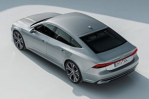 Automotive Breaking news Audi pledges to put an end to repetitive design approach