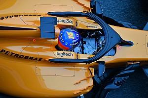 Fórmula 1 Artículo especial Video: Fernando Alonso y su McLaren