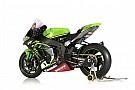WSBK Галерея: новий мотоцикл Супербайка Kawasaki
