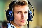 """Fórmula 1 Pai defende contratação de Sirotkin: """"Mais forte que Kubica"""""""
