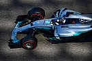 Формула 1 У Mercedes заперечили скору заміну Боттаса на Окона