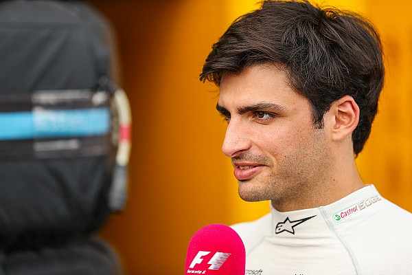 Formula 1 Son dakika Sainz: Araca alışmam zaman alacak