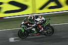 Superbikes WSBK Qatar: Rea wint 15de race, Van der Mark valt