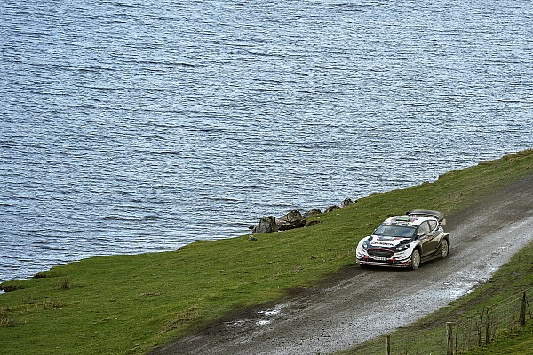 WRC Special feature Rally GB reimagined by the Tour de France
