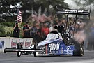 NHRA Alexander takes shock NHRA Top Fuel win
