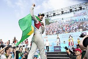 Formula E Breaking news Di Grassi vows to