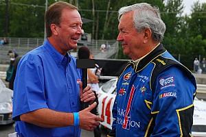 NASCAR Noticias Tiene 90 años y vuelve a correr en NASCAR