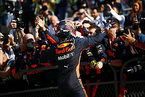 Forma-1 Motorsport.com hírek Ricciardo néha kegyetlen, de kevés egy bajnoki címhez?