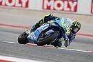 MotoGP MotoGP Austin: Iannone verslaat vallende Marquez in FP2
