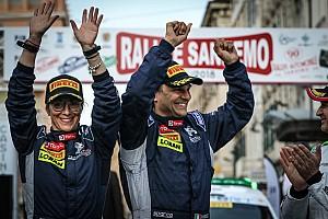 CIR Preview Andreucci e Peugeot al Targa Florio per centrare il tris in campionato