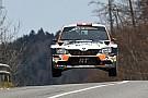 Rallye suisse Michaël Burri impérial au Critérium Jurassien