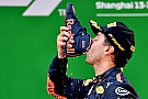 Formule 1 Ricciardo ontkent voorcontract bij Ferrari te hebben getekend