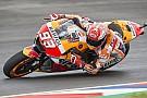 FP3 MotoGP Argentina: Marquez tercepat lagi, Ducati ke Q1
