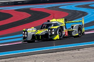 WEC Actualités ByKolles pourrait engager une deuxième LMP1 après Le Mans