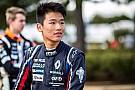 Formula Renault Yifei Ye domina a Monza e centra la pole di Gara 1 davanti a Colombo