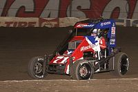 "Chili Bowl: ""Going back-to-back means even more"" for Christopher Bell"