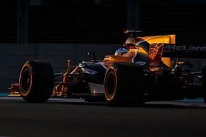 Fórmula 1 Galería La temporada 2017 de McLaren en 50 fotos