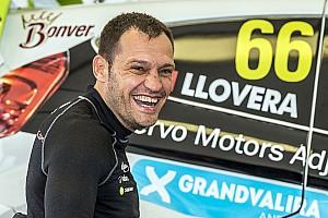Albert Llovera vuelve al Mundial de Rallycross