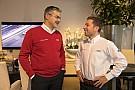 """DTM Audi heeft hoge verwachtingen van Frijns: """"Regelmatig punten en een podium"""""""