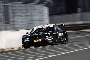 DTM Trainingsbericht DTM 2017 am Norisring: BMW-Bestzeit für Bruno Spengler im 1. Training