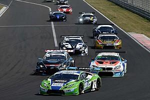 GT Open Gara Biagi-Venturini e Rueda-Bouveng trionfano all'Hungaroring
