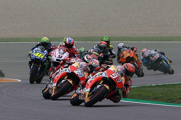MotoGP Marquez genel sıralamada lider olmayı beklememiş