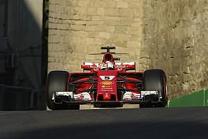 Formel 1 News Marc Surer: Baku war Sebastian Vettels
