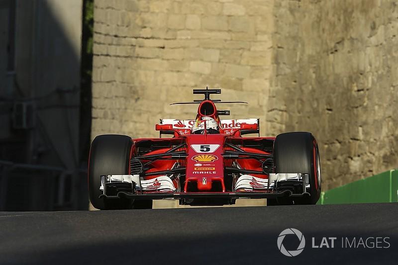 """Marc Surer: Baku war Sebastian Vettels """"absoluter Tiefpunkt"""""""