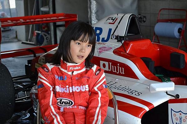 Формула 4 Важливі новини В 11 років вона встановила рекорд у Ф4 і хоче виграти у Ф1