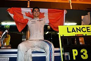 Formula 1 Breaking news Villeneuve: Stroll podium doesn't change