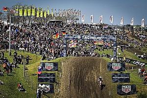 MXGP Noticias de última hora Alemania, siguiente parada del MXGP en Europa; previa y horarios