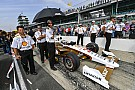 IndyCar Meer dan 35 wagens voor 33 plaatsen in de Indy 500?