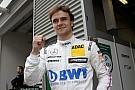 【F1】ベルガーの甥、インシーズンテストでF1マシン初ドライブ