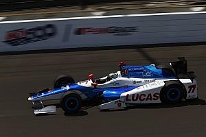 IndyCar Résumé d'essais libres EL4 - Jay Howard en tête, Newgarden dans le mur