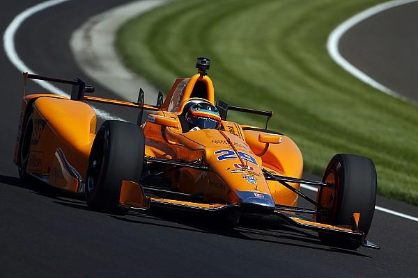 McLaren - Andretti isyaratkan keterlibatan lebih lanjut di IndyCar