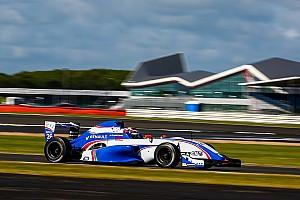 Formula Renault Breaking news Progres