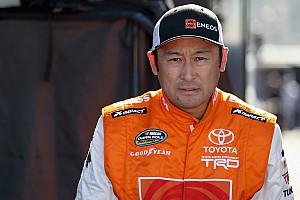 NASCAR Truck Breaking news Japanese driver Akinori Ogata to compete in Atlanta Truck race