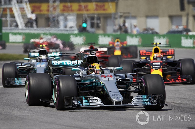 "Mercedes says there are still ""question marks"" about car"