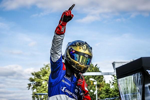 Россиянина впервые взяли в Академию Ferrari. Что это такое?
