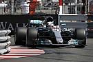 Masalah set-up sebabkan penampilan buruk Hamilton di kualifikasi