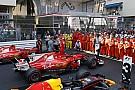 F1 Los destacados del Gran Premio de Mónaco 2017 de F1