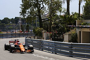 Formula 1 Ultime notizie Jenson Button partirà dalla pit lane dopo una modifica al set-up