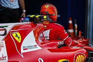 Formula 1 Son dakika Verstappen: Raikkonen için üzgünüm