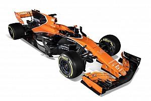 Formel 1 News McLaren: