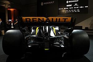 """""""Nieuwe Renault-motor verschilt voor 95 procent van vorige"""", aldus Taffin"""